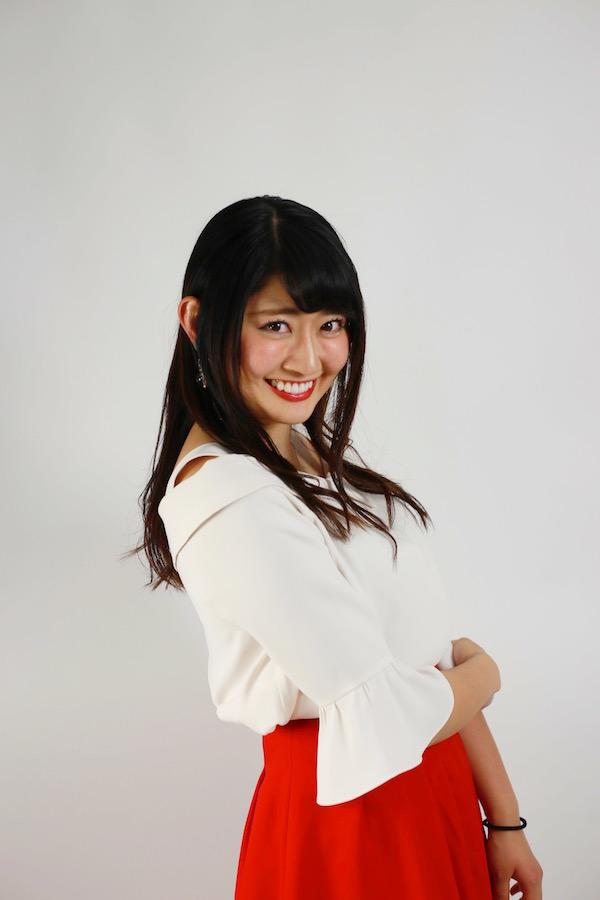 Rikako Sakaguchi