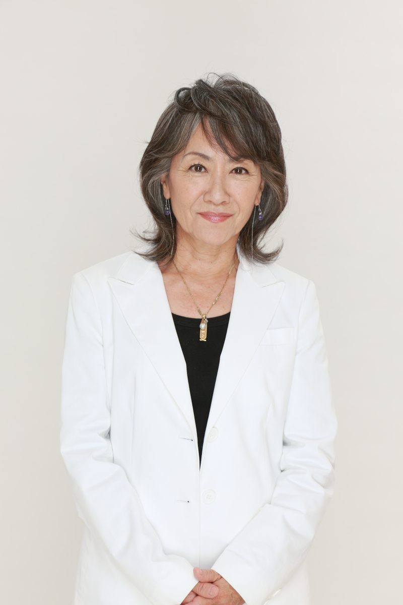 奈良橋陽子