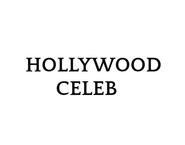 HOLLYWOODCELEB