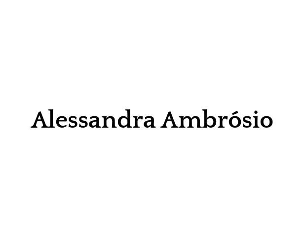 Alessandra Ambrósio