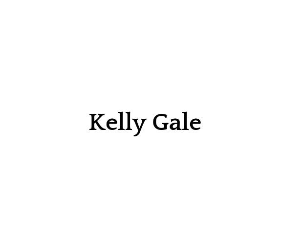 Kelly Gale