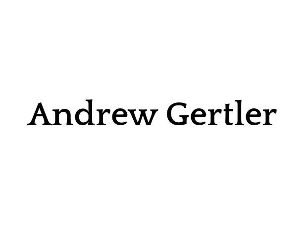 Andrew Gertler