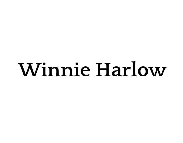 ウィニー・ハーロウ