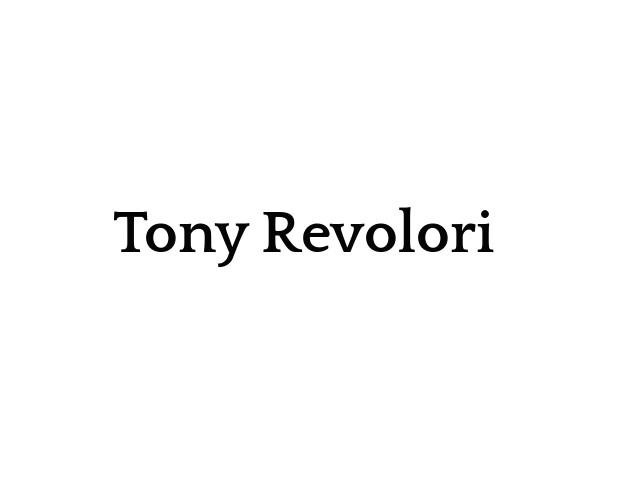 Tony Revolori