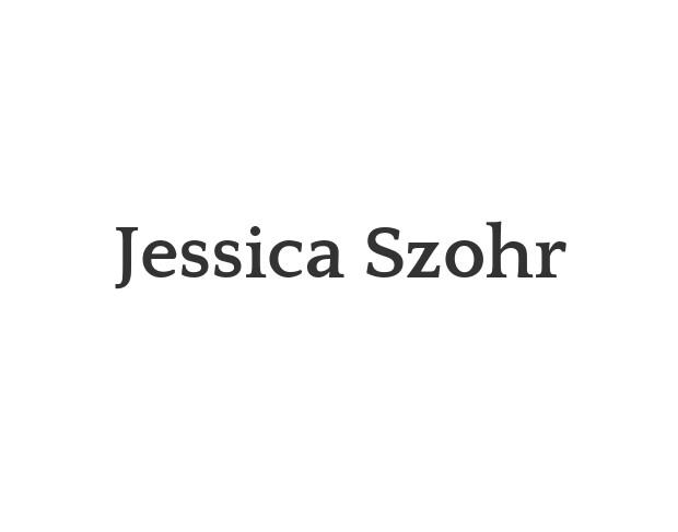 JessicaSzohr
